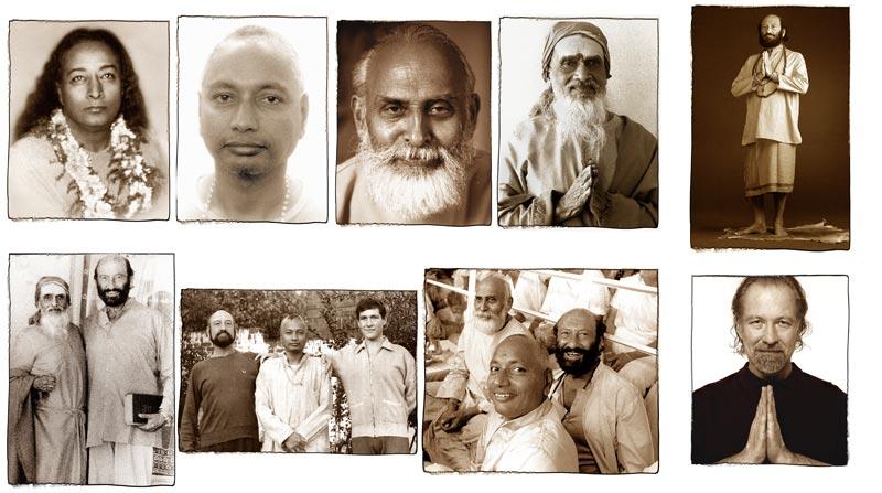 About Ishta Ishta Yoga
