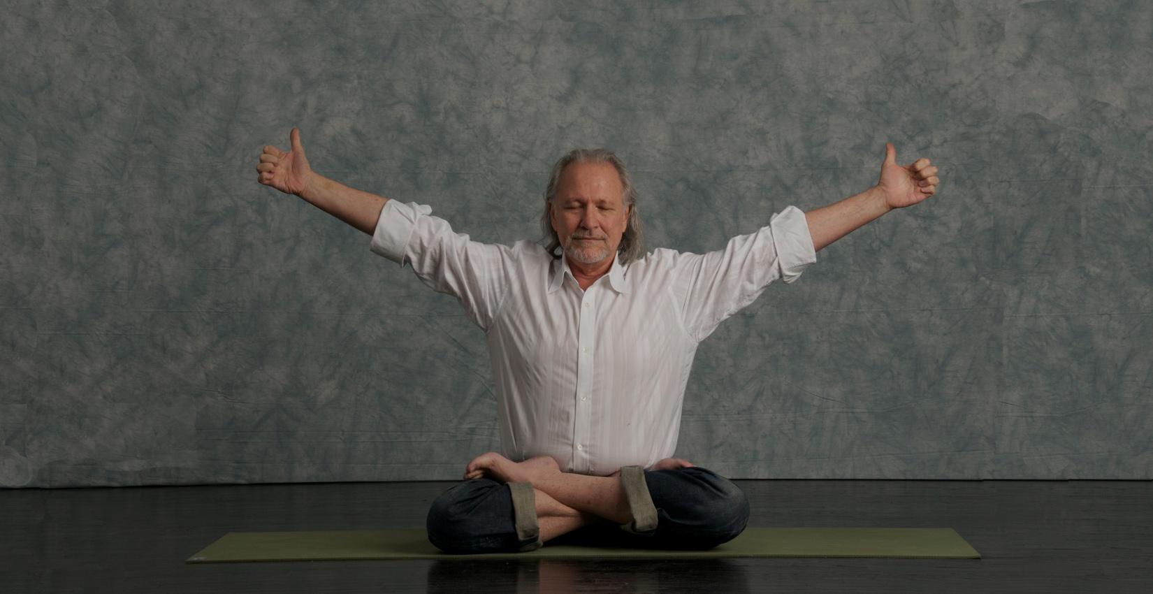 Learn yoga yourself